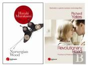Pack «Norwegian Wood» + «Revolutionary Road»