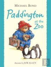 Paddington At The Zoo
