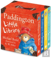 Paddington Little Library