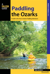 Paddling The Ozarks A Gt The Apb
