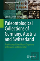 Paleontological Collections Of Germany, Austria And Switzerland