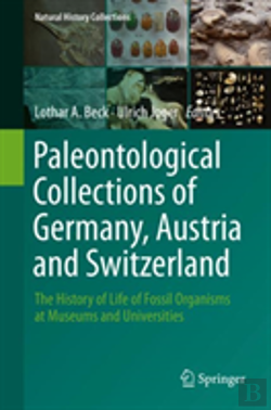 Bertrand.pt - Paleontological Collections Of Germany, Austria And Switzerland