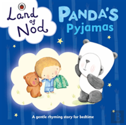 Bertrand.pt - Panda'S Pyjamas: A Ladybird Land Of Nod Bedtime Book