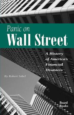 Bertrand.pt - Panic On Wall Street
