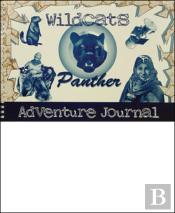 Panthers Adventure Journals