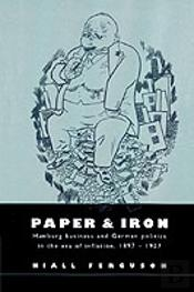 Paper And Iron
