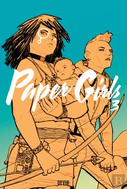 Bertrand.pt - Paper Girls
