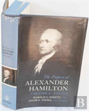 Papers Of Alexander Hamilton
