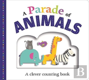 Parade Of Animals Lge