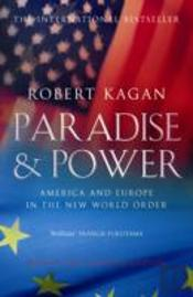 Paradise And Power