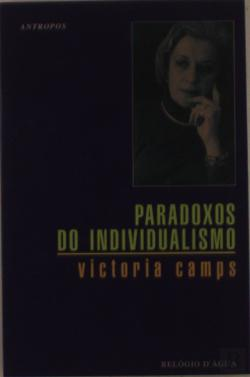 Bertrand.pt - Paradoxos do Individualismo