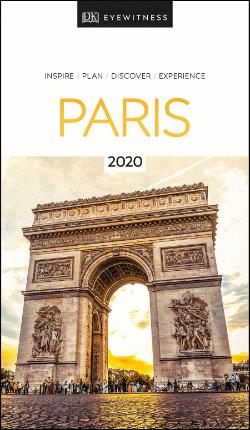 Bertrand.pt - Paris Travel Guide 2020