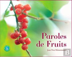 Bertrand.pt - Paroles De Fruits