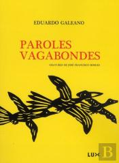 Paroles Vagabondes