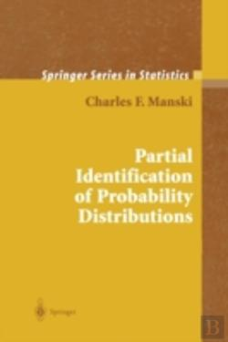 Bertrand.pt - Partial Identification Of Probability Distributions