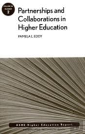 Partnerships And Collaboration In Higher Education