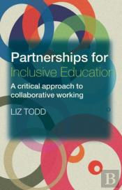 Partnerships In Inclusive Education