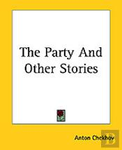 PARTY AND OTHER STORIES