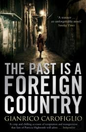 Past Is A Foreign Country