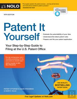 Bertrand.pt - Patent It Yourself