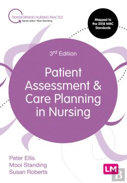 Bertrand.pt - Patient Assessment And Care Planning In Nursing