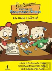Pato Aventuras - Manual do Escoteiro-Mirim