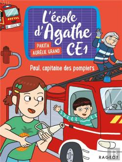 Bertrand.pt - Paul Capitaine Des Pompiers