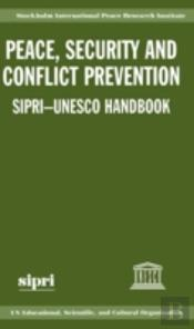 Peace, Security And Conflict Prevention