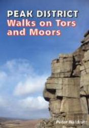 Peak District Walks On Tor And Moors