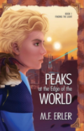 Peaks At The Edge Of The World