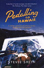 Pedalling To Hawaii