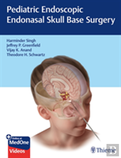 Bertrand.pt - Pediatric Endoscopic Endonasal Skull Base Surgery