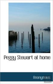 Peggy Stewart At Home
