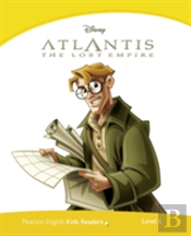 Penguin Kids 6 Atlantis Lost Empire Read