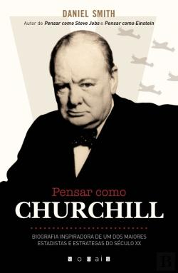 Bertrand.pt - Pensar como Churchill