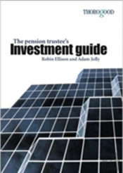 Pension Trustee'S Investment Guide