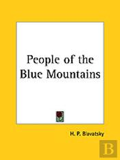 People Of The Blue Mountains
