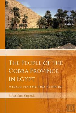 Bertrand.pt - People Of The Cobra Province In Egypt