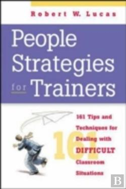 Bertrand.pt - People Strategies For Trainers