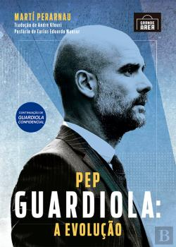 Bertrand.pt - Pep Guardiola