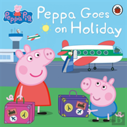 Bertrand.pt - Peppa Goes On Holiday