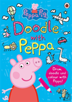 Bertrand.pt - Peppa Pig - Doodle With Peppa