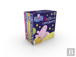 Bertrand.pt - Peppa Pig: Bedtime Little Library