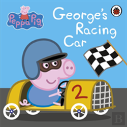 Bertrand.pt - Peppa Pig: George'S Racing Car
