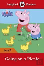 Peppa Pig: Going on a Picnic - Ladybird Readers: Level 2