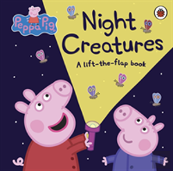 Bertrand.pt - Peppa Pig: Night Creatures
