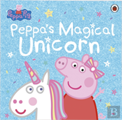 Bertrand.pt - Peppa Pig: Peppa'S Magical Unicorn