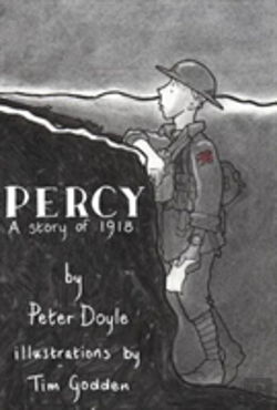 Bertrand.pt - Percy A Story Of 1918