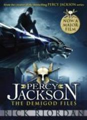 Percy Jackson Demigod Files Film Tie In