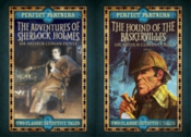 Perfect Partners: The Hound Of The Baskervilles & The Adventures Of Sherlock Holmes